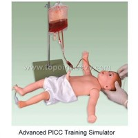 Advanced PICC Training Simulator