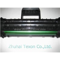 Remanufactured toner cartridge and compatible toner cartridge for Samsung  1610
