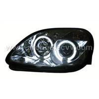 Benz SLK Projector head lamp