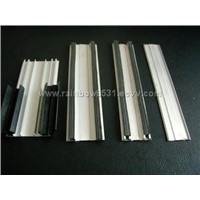 Accessories of polycarbonate sheet