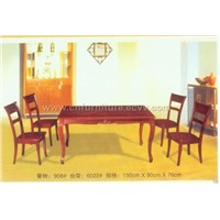 Dining Room Furniture (XD-6013)