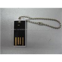 1 GB ultra slim mini USB flah drive