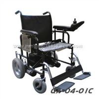EEC,electric wheelchair wheelchair QX-04-01C