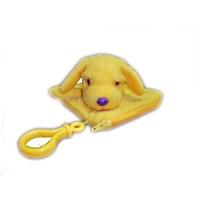 plush stuffed gift-coin purse