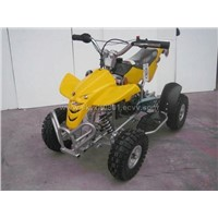 ATV & Dirt Bikes