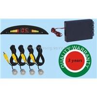 Parking Sensor System (B Series)