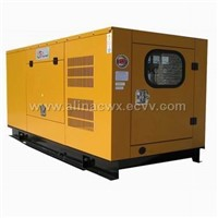 KOBO EPA Approved Diesel Generator set