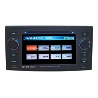 car DVD player for Reiz