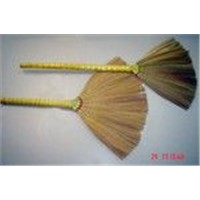 Grass broom from Vietnam
