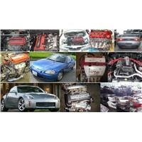 Mazda high performance engine