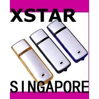 XSTAR USB FLASH DRIVE