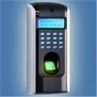keypad access system