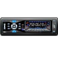 Car DVD/ VCD/ CD/ CD-R/ CD-RW/ MP3/ MP4 Compatible