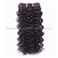 100% human hair weaving and bulk. hand tied weft