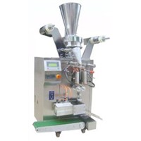 DXD-K Double-roll Film Automatic Grain Packing Machine