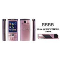 Dual GSM&Standby Phone