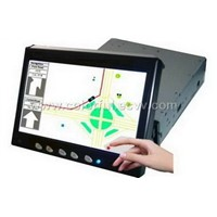 car PC monitor