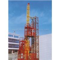 construction elevator(hoist)