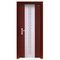 PVC Interior Wood Door (JK-3035)