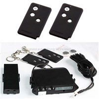 RFID Car Alarm System