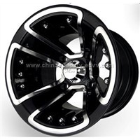 Alloy Rims For ATV (M008)