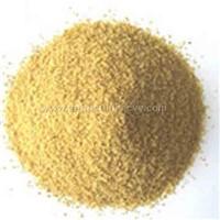 organic soybean meal/powder