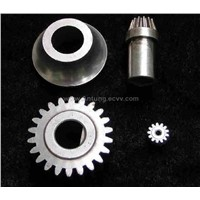 Powder Metallurgy, Gear, brush