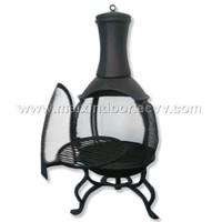 Patio Heater  (MXSK03B)