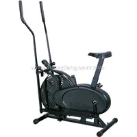 Elliptical Trainer with Seat/Orbitrac