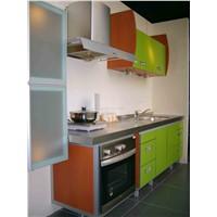 Kitchen Cabinet (CGH126)