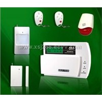 Sell Wireless Intruder Alarms