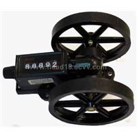 Wheel Counter serials