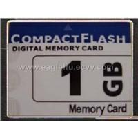 COMPACT FLASH(CF) CARD