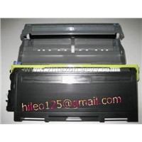 Remanufactured toner cartridge and compatible toner cartridge for Brother 2050