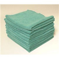 Microfiber Towel with Anti-bacteria treament