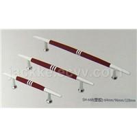 PLASTIC / RESIN / Zinc / Aluminum Alloy Furniture Hardware Cabinet / Door Pull Handle GREAT