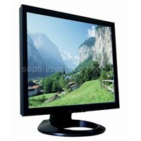 15inch lcd monitor with competitive price