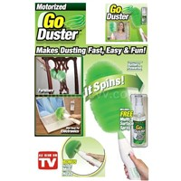 Electric Go Duster