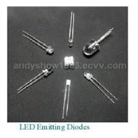 led (lighting electronic diode)