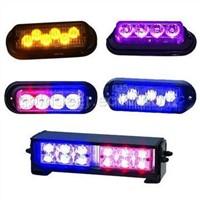 LED Warning Light for Car Decoration