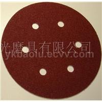 Abrasive Tools:flap Discs