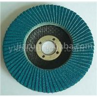 Grid Flap Wheel