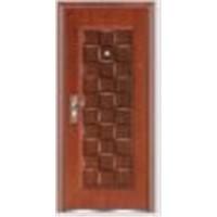 Security Door (M-130)