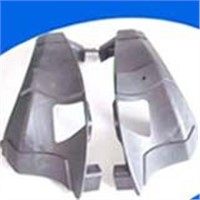 Engine Cover,Plastic Engine Cover,Auto Parts