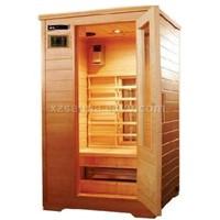 1 person infrared sauna