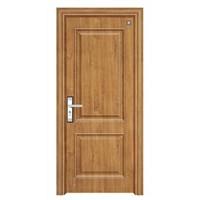 Steel Wood Door (J-03)