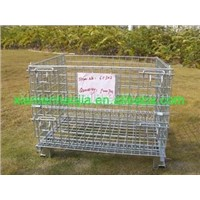 Sell Wire Container