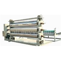 WATERPROOF SHEET PRODUCTION LINE
