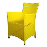 PVC rattan Chair