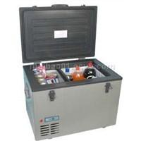 portable fridge and freezer